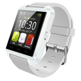 Reloj Smartwatch Blanco U8