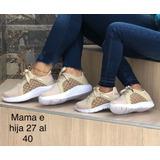 Zapatos Nike Huarache Damas