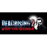 Dead Rising 2 Off The Record @ Pc Original Steam