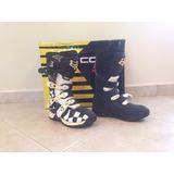 Botas Racing Comp 5 Enduro/motocross Talla 39 Y6