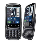 Celular Motorola Spice Xt300 Android Touch E Qwerty