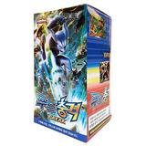 Tarjeta Pokemon Paquete De Refuerzo Xy8 Caja 30 Paquetes En