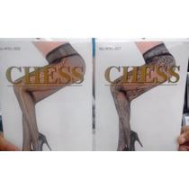 Medias Panty De Dama (ean Y Chess)