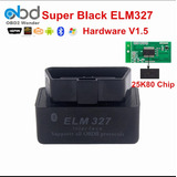Escaner Automotriz Carro Auto Bluetooth Elm 327 Android Pc
