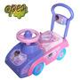Doctora Juguetes Andador Zapatilla Patapata/ Open-toys 116