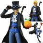 One Piece Sabo - Variable Action Heroes - Megahouse En Stock