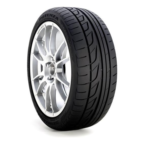 205/60 R16 Bridgestone Potenza Re 760 Envío $0 + 1 Válv