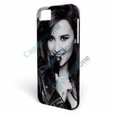 Capinha Capa 3d Demi Lovato Demi Lo Iphone 4 5 5c 6 6s Plus