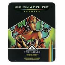 Colores Prismacolor 72 Colores + Envío Gratis