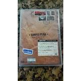 Simple Plan Dvd + Cd Original