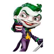 Estátua The Joker - Dc Comics - Minico - Iron Studios