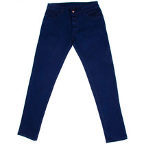 Pantalón Chupín Elastizado - Tela Importada -