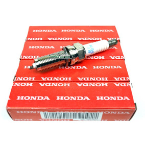 Jogo Velas Ngk New Civic 1.8 2.0 12/... Honda Silzkr7c11ds