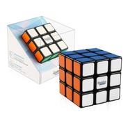 Cubo Mágico 3x3x3 Gan Rubik's Rubiks Rsc Preto Original