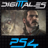The Order 1886 - Ps4 Oferta Juga Con Tu Perfil Digittales®