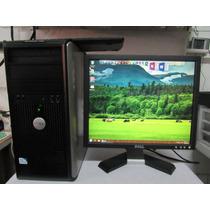 Computadoras Baratas D.c. Cpu Pc Ciber Cafe Internet