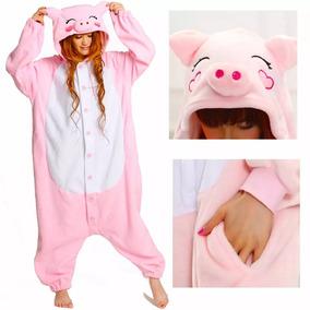 Pijama Puerquito Puerco Porky Kigurumi Original