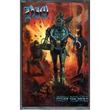Dio Angry Machines Cassette Sellado 1996 Americano