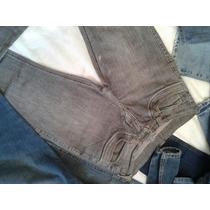 Kit Calças Jeans Masculina Varias Marcas