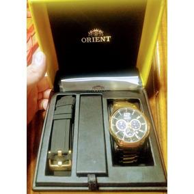 1e1d128a4f5 Relogio Orient Solar Tech Mbssc094 - Relógios De Pulso no Mercado ...