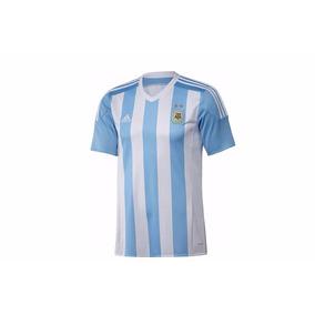 Camiseta adidas Titular Seleccion Argentina 2015- Newsport