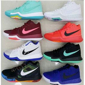 Zapatos Deportivos Nike Kyrie Irving 3 De Damas