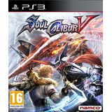 Soulcalibur V Ps3 Digital
