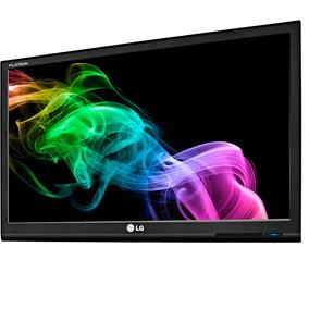 Monitor 19 Pulgadas Led Lcd Lg Samsung Gtia 1 Año Sin Base
