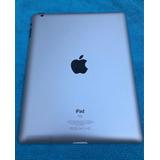 Apple Ipad 3ra Generación 16gb Impecable