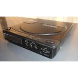 Sony Discman D-9 1990 Mega Bass Solo Para Ornamento Qqz