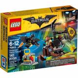 Lego Batman Movie 70913 Batalla Contra El Espantapajaros