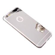Funda Espejada Mirror Case Espejo iPhone 7 7 Plus 8 8 Plus