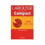 Libro Diccionario Compact Espa¤ol - Chino