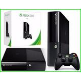Xbox 360 Desbloqueada Rgh