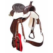 Sela Prova Baliza 3 Tambor Cavalo Criolo