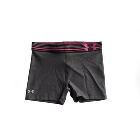 Ua Under Armour Shorts 3 Mujer Talla Chica Envío Gratis