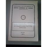 Associação Dos Diplomados Da Escola Superior De Guerrasp1973