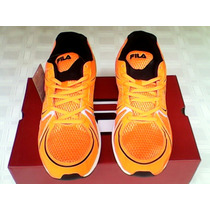 Zapatos Fila Caballero Zapatos Deportivos De Trote