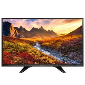 Tv Led 32 Panasonic Hd Media Player - Tc-32d400b