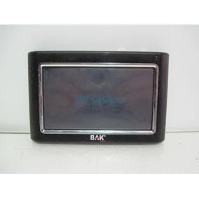 Defeito Gps Bak Bk-gps4306