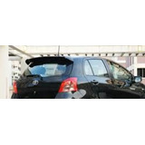 Spoiler Toyota Yaris 2006-2011