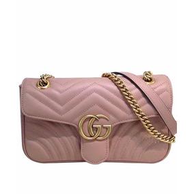 a743646258b Bolsa Smart Bag Vermelha Couro Leg timo - Bolsas Femininas Rosa ...