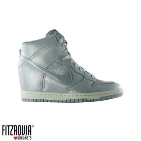Zapatillas Nike W Dunk Sky Hi Cut Out Prm