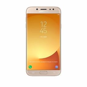 Samsung Galaxy J7 Pro-dorado Sm-j730gzdkcho