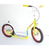 Monopatin Style Bike Rodado 16