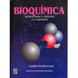 Libro Bioquimica , Daniel Pacheco Pdf