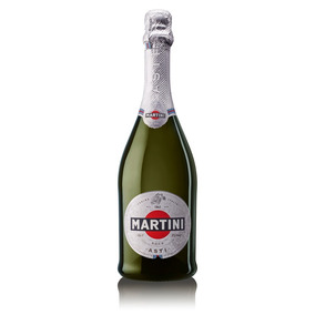 Botella Martini Asti 750ml Cl 7.5% Sp 16