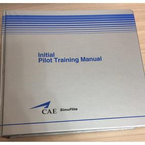 Conjunto Manual Piloto Halker 400xp (beethjet) Completo