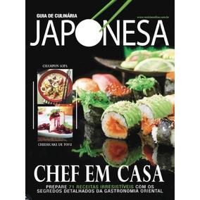 Guia De Culinária Japonesa