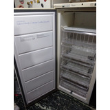 Freezer Vertical Whirlpool